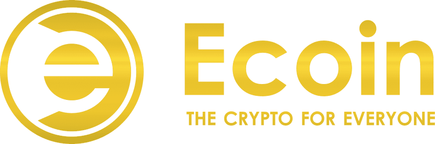 Crypto gratis per tutti. Ecoin free crypto for everyone!